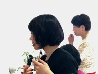 【取材】60『オトナ女子力UP⤴メイクアップセミナー』