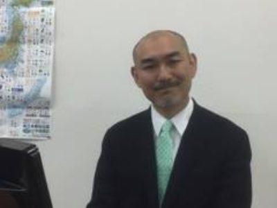 第7回川越まちゼミリーダー:榎並和良(桜英数個別塾)さん紹介!