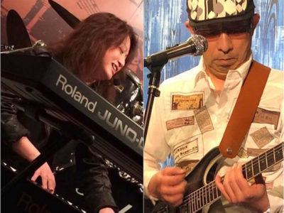 K.E JAM出演番組LIVE♪